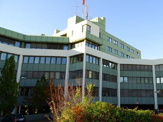 Ärztehaus in Sankt Augustin, 32 Gewerbeeinheiten
