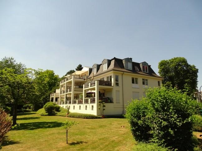 WEG in Bonn, 20 Wohnungen