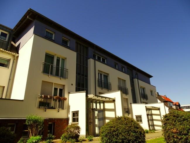 WEG in Hennef, 52 Wohnungen