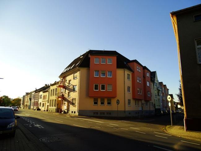 WEG in Siegburg, 16 Wohnungen