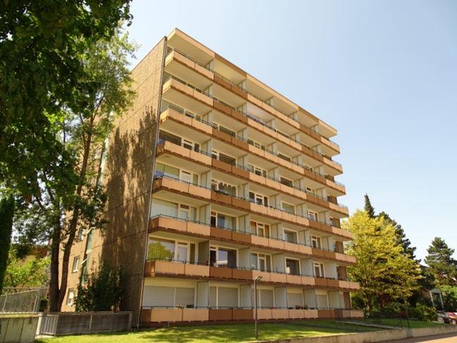 WEG in Bonn, 81 Wohnungen