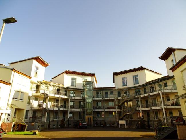 Mietverwaltung in Siegburg, 72 Wohnungen