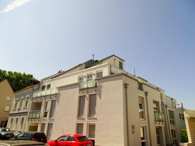 WEG in Bonn, 10 Wohnungen