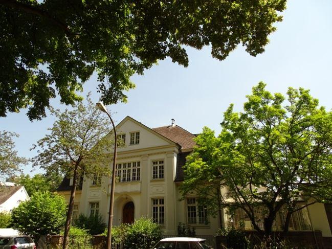 WEG in Bonn, 13 Wohnungen
