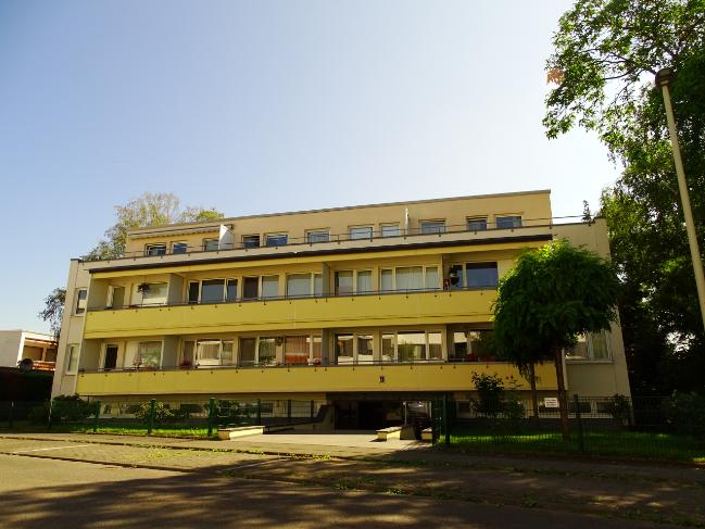 WEG in Bonn, 18 Wohnungen