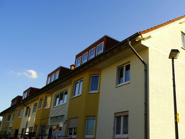 WEG in Sankt Augustin, 18 Wohnungen