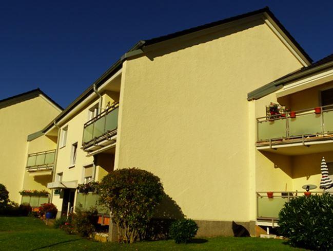 WEG in Sankt Augustin, 28 Wohnungen