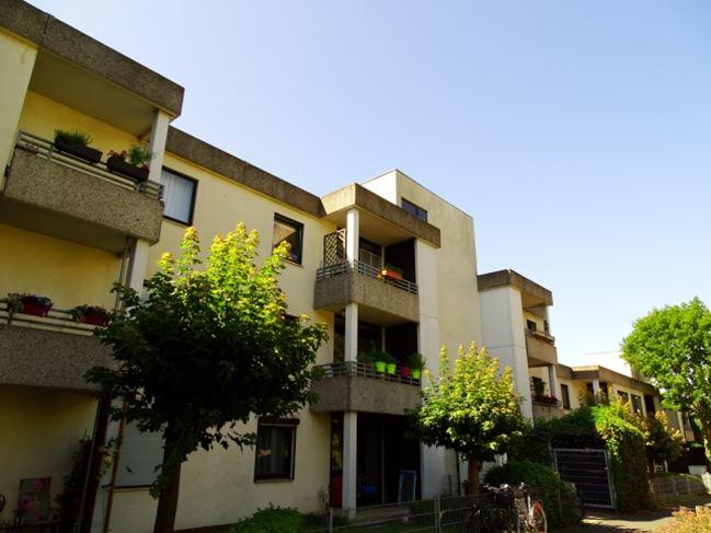 WEG in Bonn, 86 Wohnungen