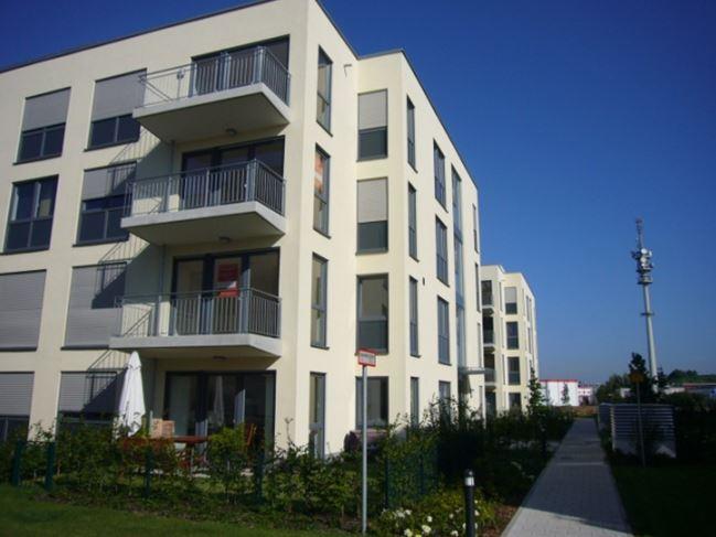 WEG in Köln, 51 Wohnungen