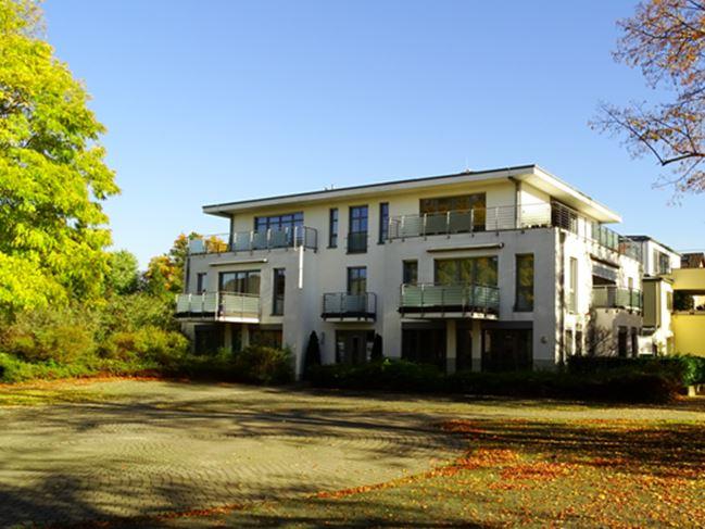 WEG in Sankt Augustin, 5 Wohnungen