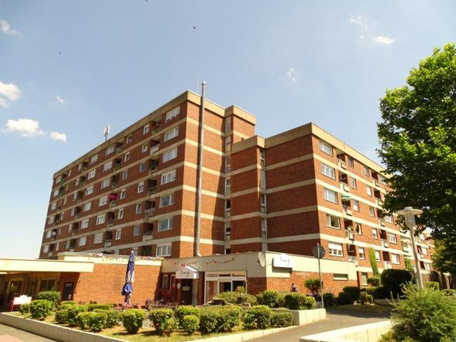 WEG in Meckenheim, 130 Wohnungen