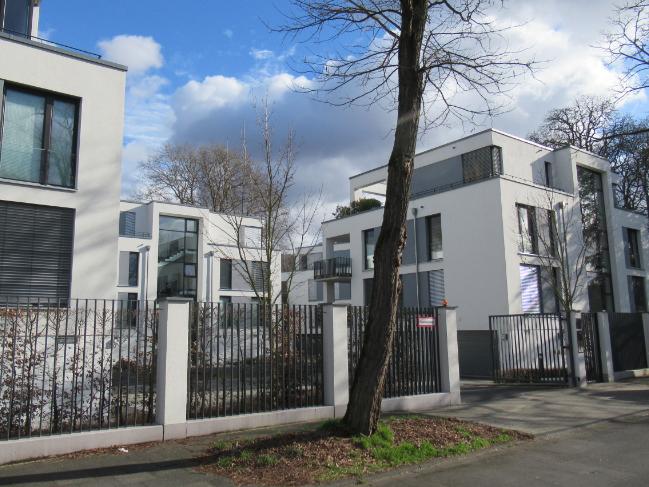WEG in Bonn, 23 Wohnungen